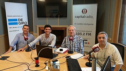 Capital Radio PremiosMKT