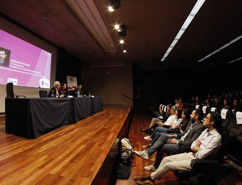 LOS FINALISTAS DE LA CATEGORÍA START UPS Y PYMES SE ENFRENTAN AL JURADO JUNIOR DE LOS PREMIOS NACIONALES DE MARKETING