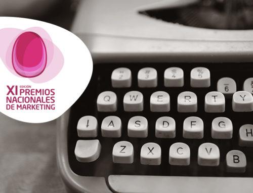 BLOGOSFERA #PREMIOSMKT: LOS MEJORES ARTÍCULOS SOBRE MARCA, INNOVACIÓN, MARKETING SOCIAL Y START-UPS Y PYMES