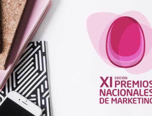 CUARTA EDICIÓN DE LA BLOGOSFERA ESPECIAL DE LOS #PREMIOSMKT: MARCA, INNOVACIÓN, MARKETING SOCIAL Y START-UPS Y PYMES