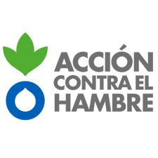 Logo de Acción contra el hambre
