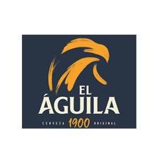 Logo de El Águila