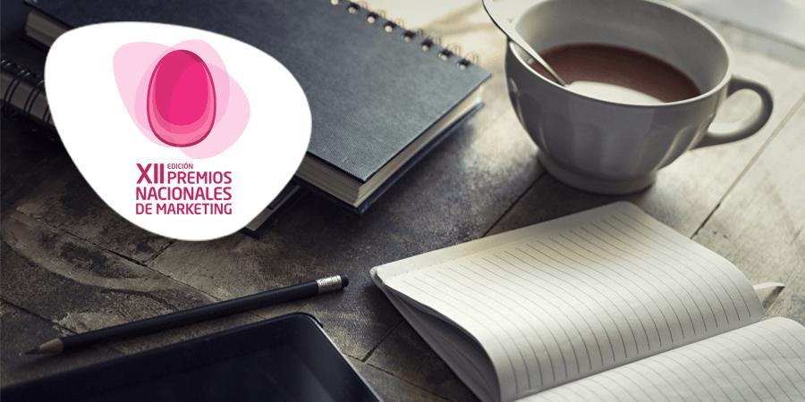 Segunda edición especial de la blogosfera Premios MKT