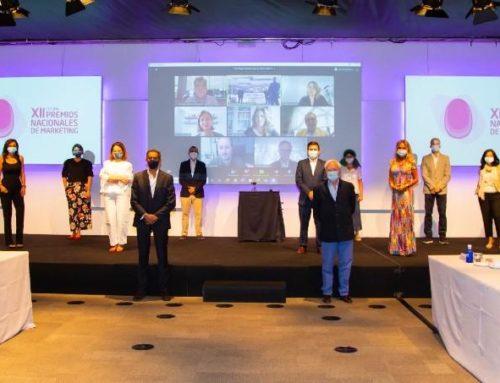 ¡El jurado ha seleccionado a los ganadores! Los conoceremos el próximo 17 de septiembre en la gala de entrega de la XII edición de los Premios MKT