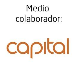 Revista Capital colaborador Premios MKT