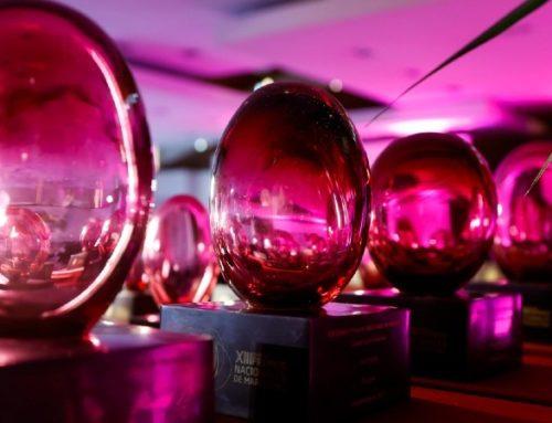 Todos los detalles de la gala de entrega de la XIII edición de los Premios Nacionales de Marketing