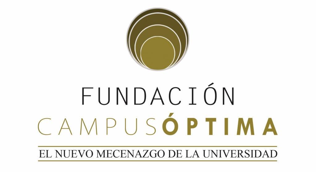 Logo Fundacion Campus Optima