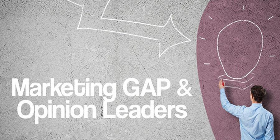 Marketing GAP