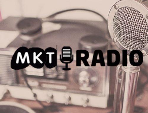LOS PROTAGONISTAS DE LOS X PREMIOS NACIONALES DE MARKETING EN MKT RADIO