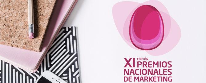 Blogosfera Premios MKT