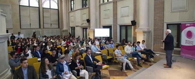 Start-ups y Pymes Premios MKT