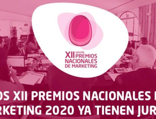 CONOCE AL JURADO DE LA XII EDICIÓN DE LOS PREMIOS NACIONALES DE MARKETING 2020