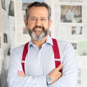 Adrián Cordero Director de Desarrollo Corporativo de BBDO España