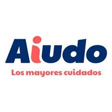 Logo de Aiudo