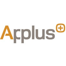 Logo de Applus+