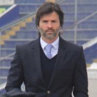 Benjamín Romero Gerente Comercial y de Marketing de Federación Peruana de Fútbol