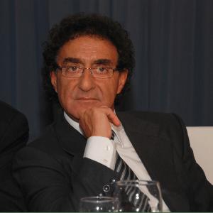 Director Jorge Abuchalja Presidente de la Asociación MKY Argentina
