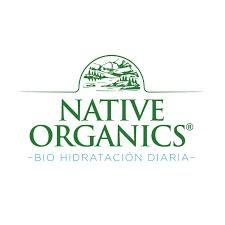 Logo de Native Organics