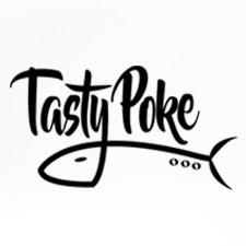 Logo de Tasty Poké