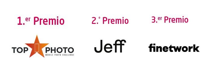 Ganadores PremiosMKT en la categoría de Start-ups y Pymes
