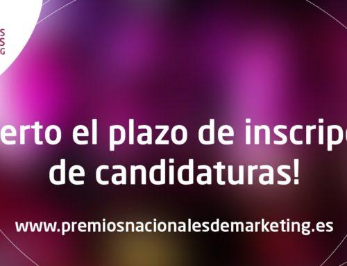 Presenta tu candidatura a la XIII edición de manera directa o indirecta, proponiendo a un candidato