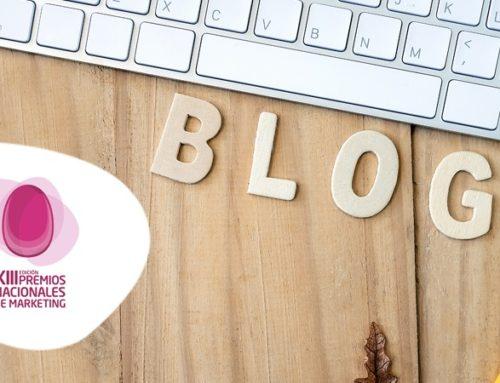 Tercera edición de la Blogosfera especial de los Premios MKT 2021