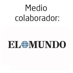 El Mundo colaborador Premios MKT