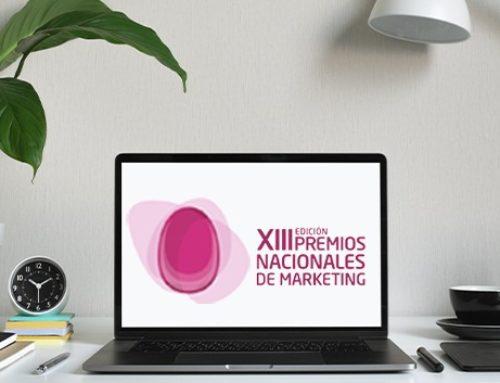 Cuarta edición de la Blogosfera especial de los Premios MKT 2021